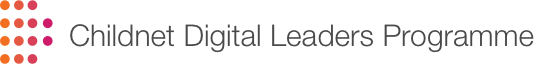 Login - Childnet Digital Leaders Programme logo