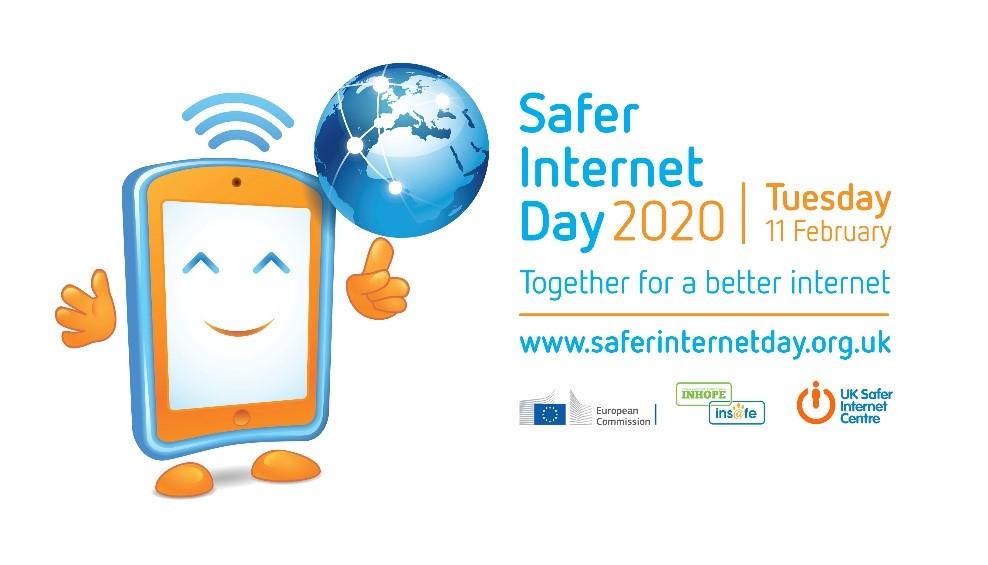 Get Ready For Safer Internet Day 2020 Childnet Digital Leaders Guest Platform
