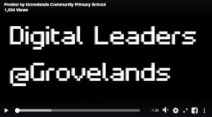 Grovelands Screen time video